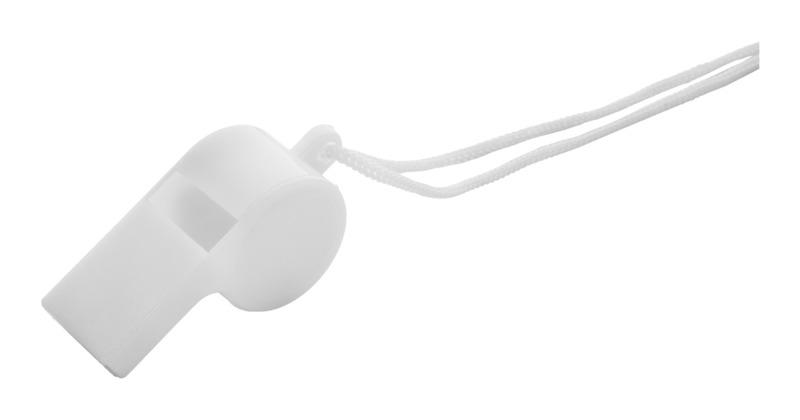 Claxo whistle