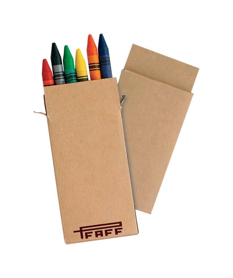 Pichi crayon set