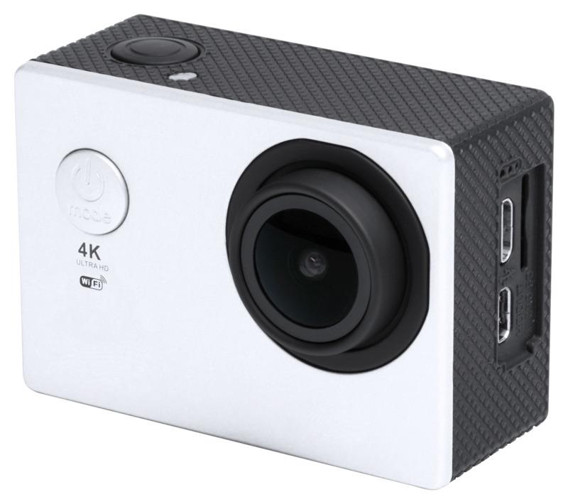 Garrix action camera