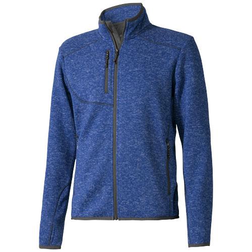 Tremblant men's knit jacket