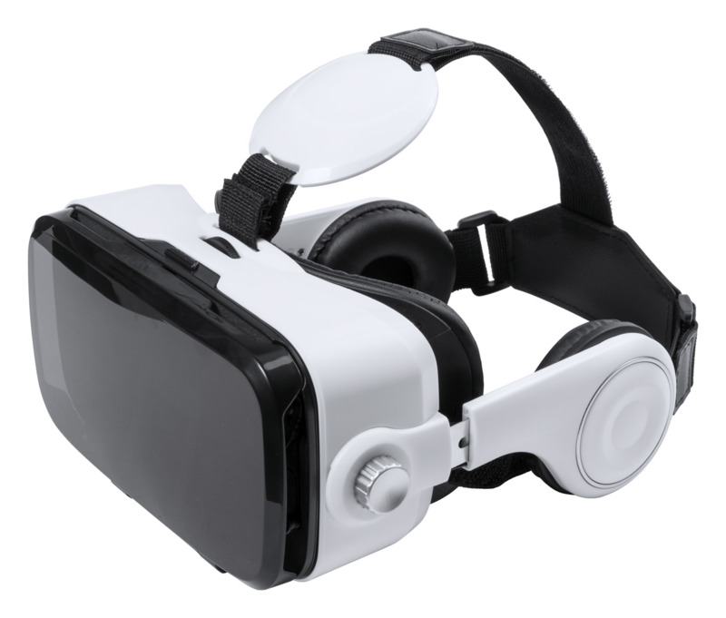 Stuart virtual reality headset