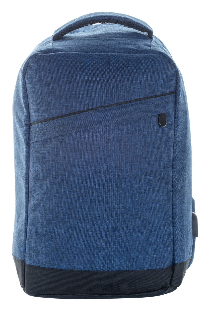 Musk anti-theft backpack