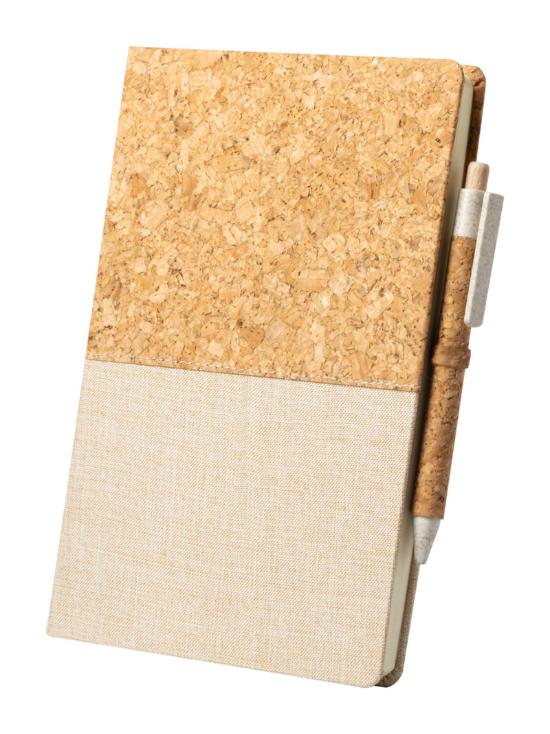 Brastel notebook