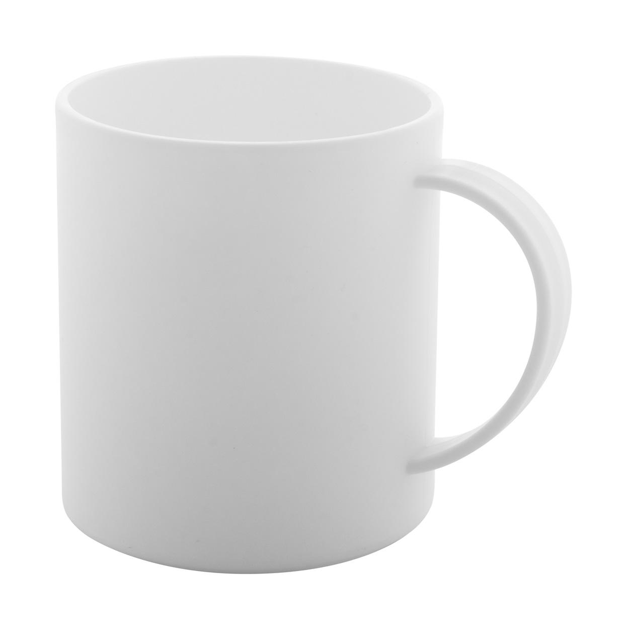 Plantex anti-bacterial mug