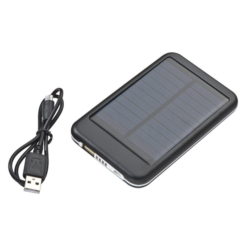 Solar powerbank Philadelphia