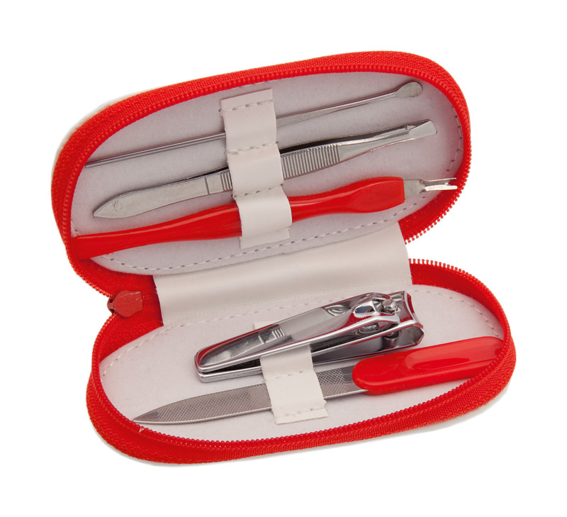 Beluchi manicure set