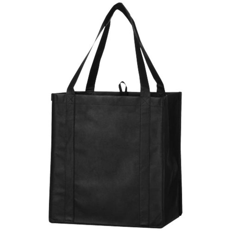 Juno non-woven small tote bag