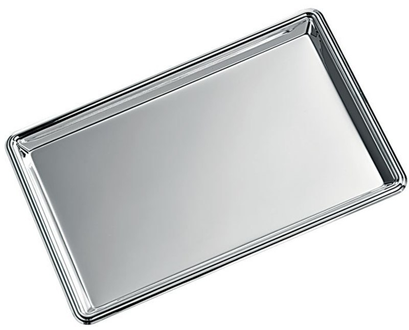 TRAY RECTANGULAR - 204x305 mm