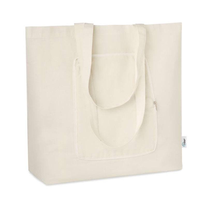 Foldable shopping GRS          MO9750-06