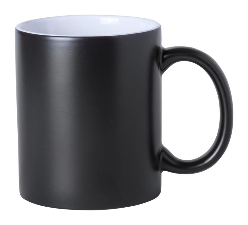 Bardot sublimation mug