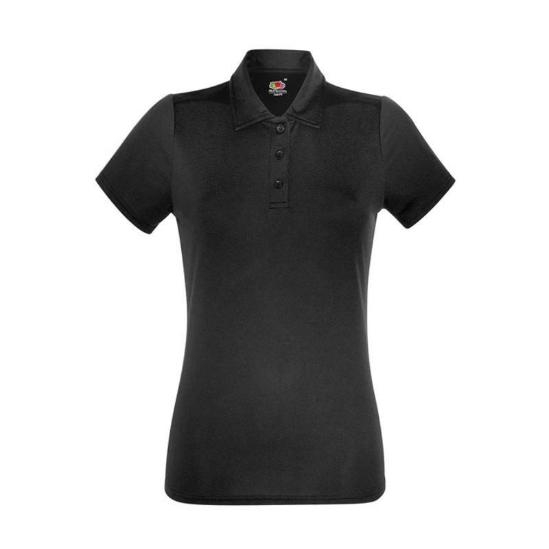 Ladies Polo Shirt Sports
