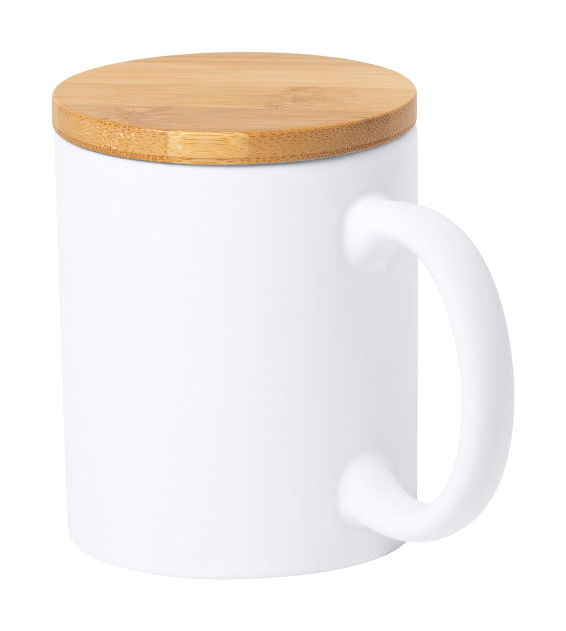 Yotel mug