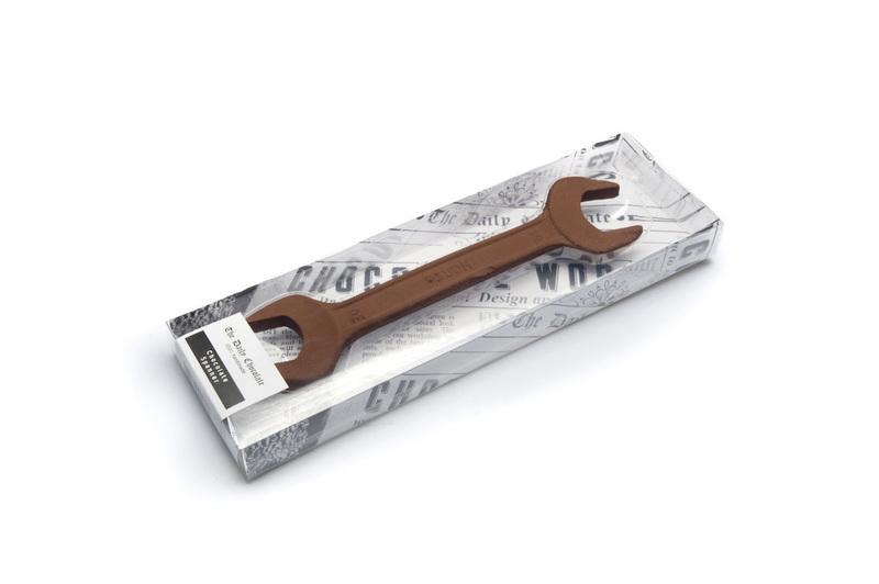 Chocolate spanner