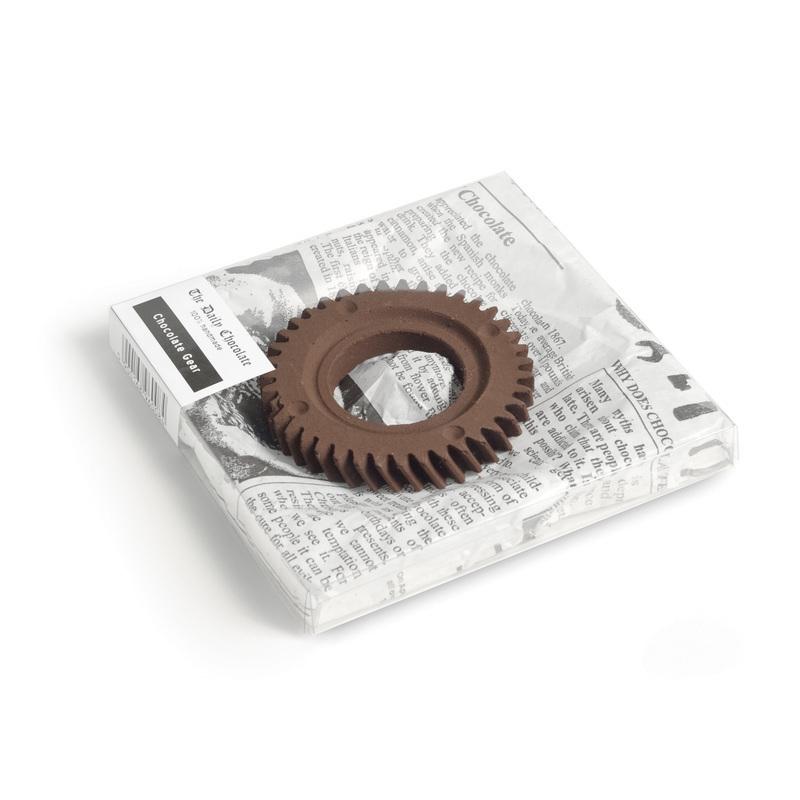 Chocolate gear