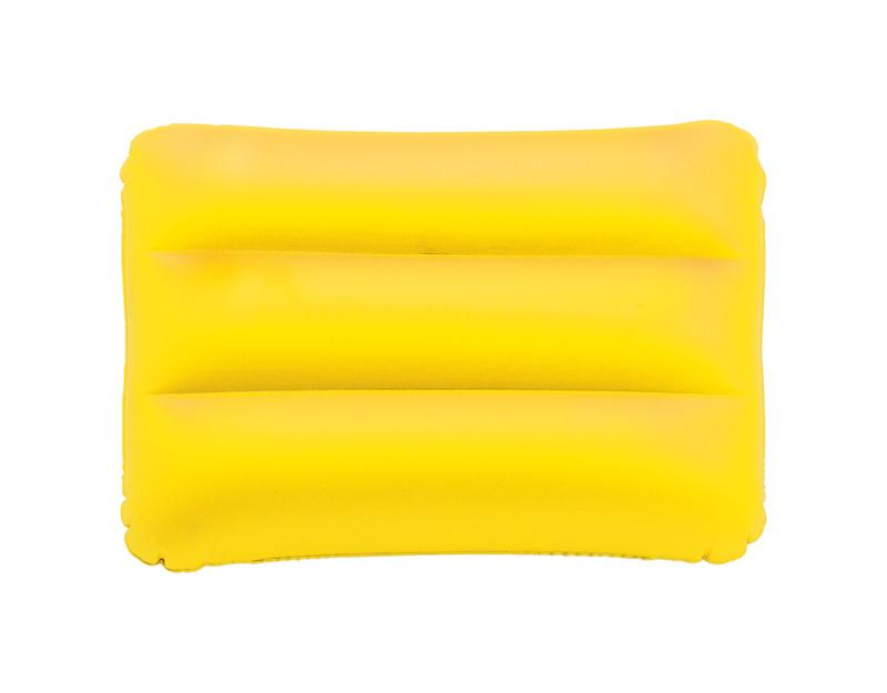 Sunshine beach pillow