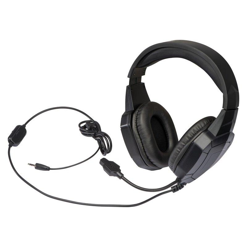 Headset with surround sound Dunfermline