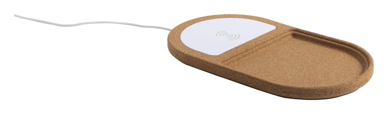 Dilfox wireless charger organizer