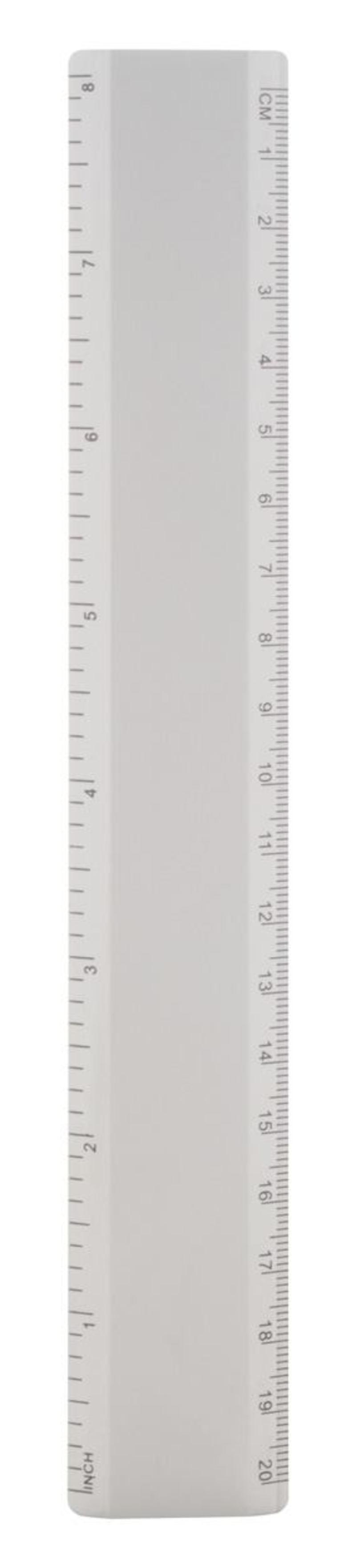 Alury 20 ruler