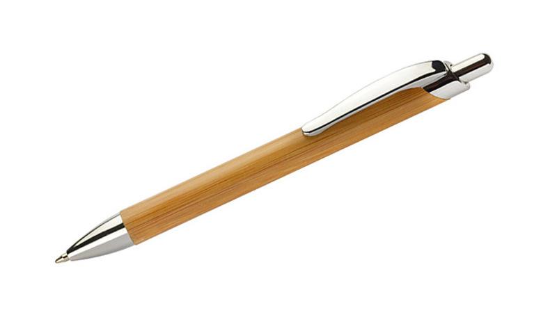 Bamboo ball pen PURE