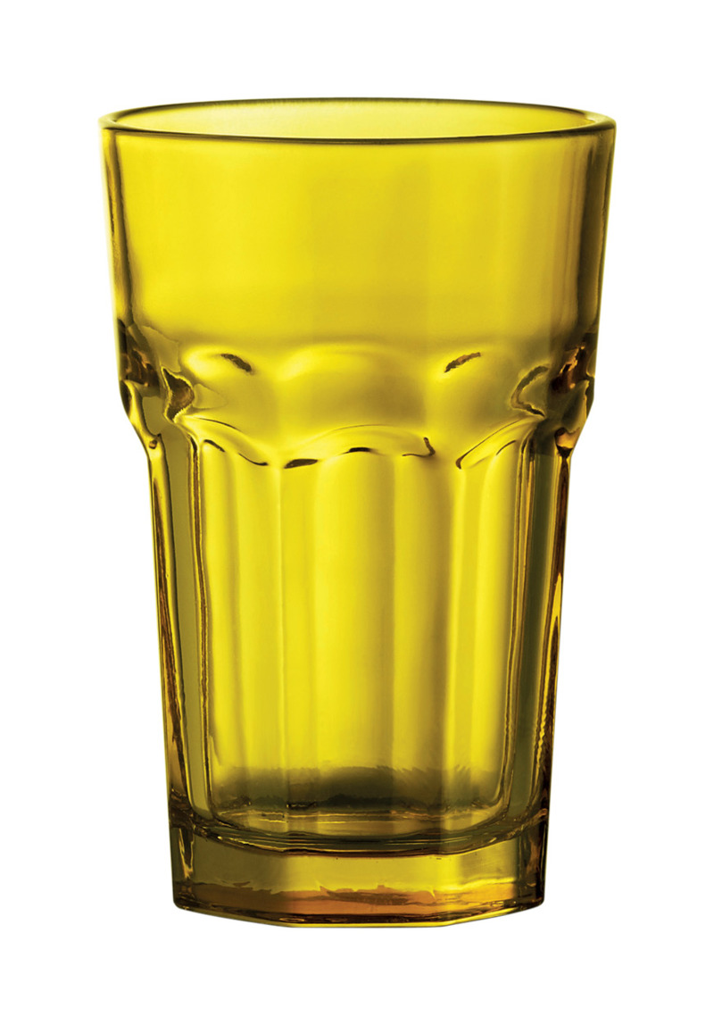 Kisla drinking glass
