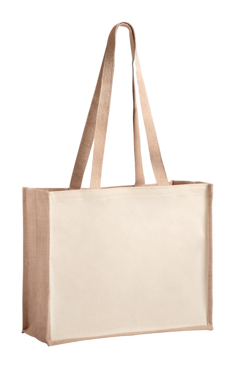 Rotin shopping bag