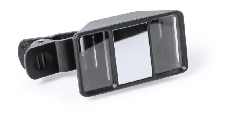 Wills 3D lens