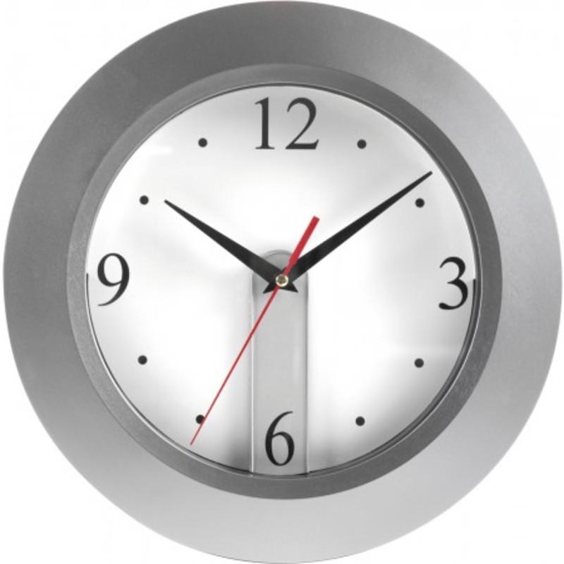 Wall clock, detachable dial