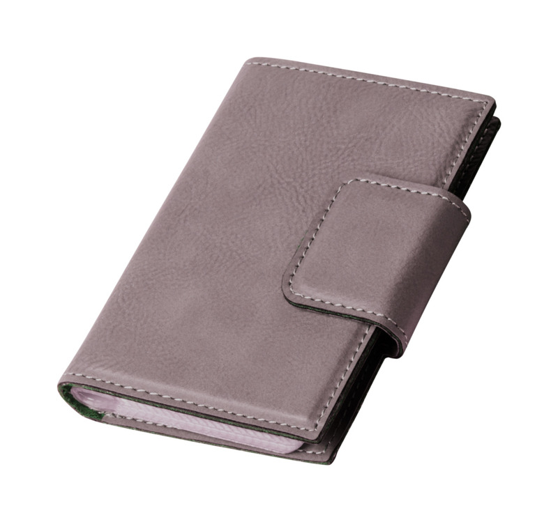 Kunlap card holder
