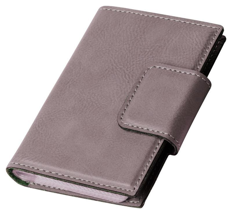 Kunlap card holder