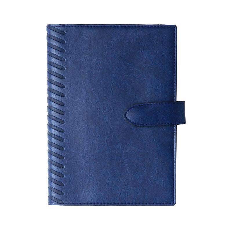 Agenda de lux Cometa Blu, 15 x 21 cm