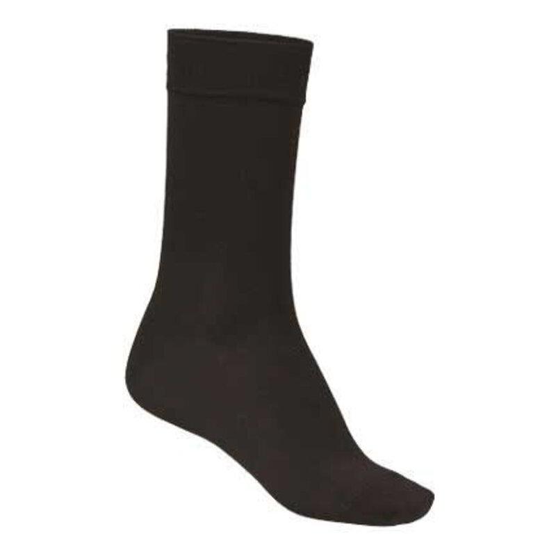Socks Thread Of Scotland Azor BLACK 34/36