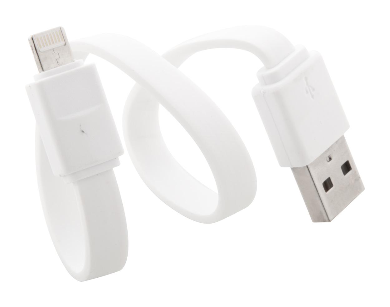 Stash USB charger cable