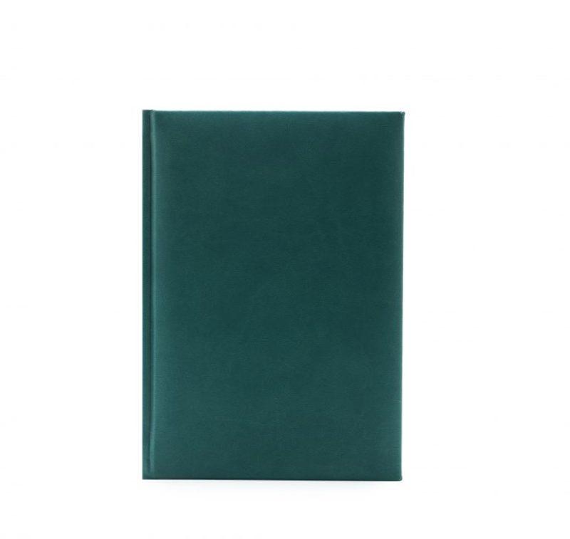 Agenda 439 BRISTOL VERDE, nedatata, 15×21 cm