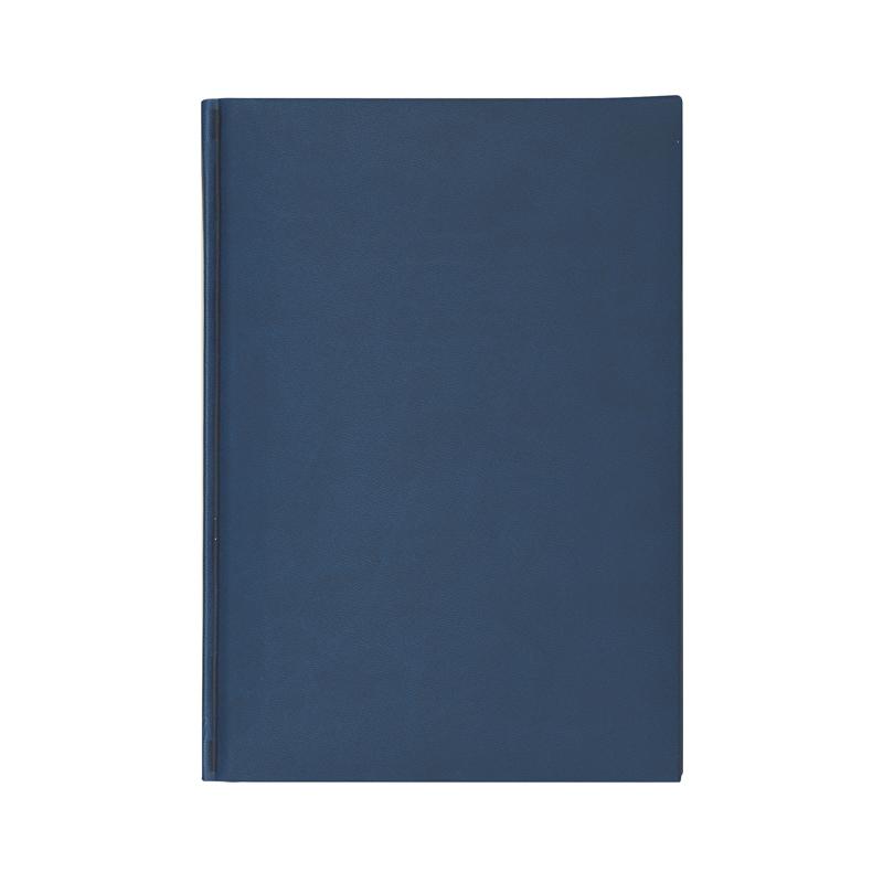Agenda 439 BRISTOL BLU, nedatata 15×21cm