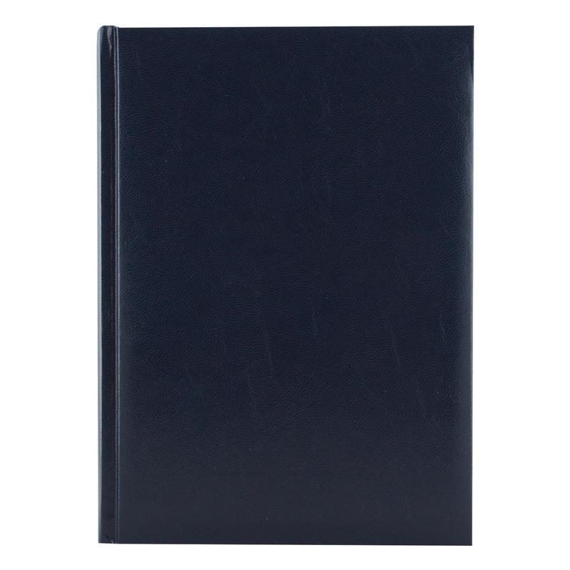 Agenda 439 - NEW KARACHI, 2020, nedatata 15×21 - albastra
