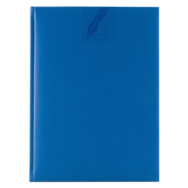 Agenda 469 TUCSON BLU FRANCIA, nedatata, 21 x27 cm