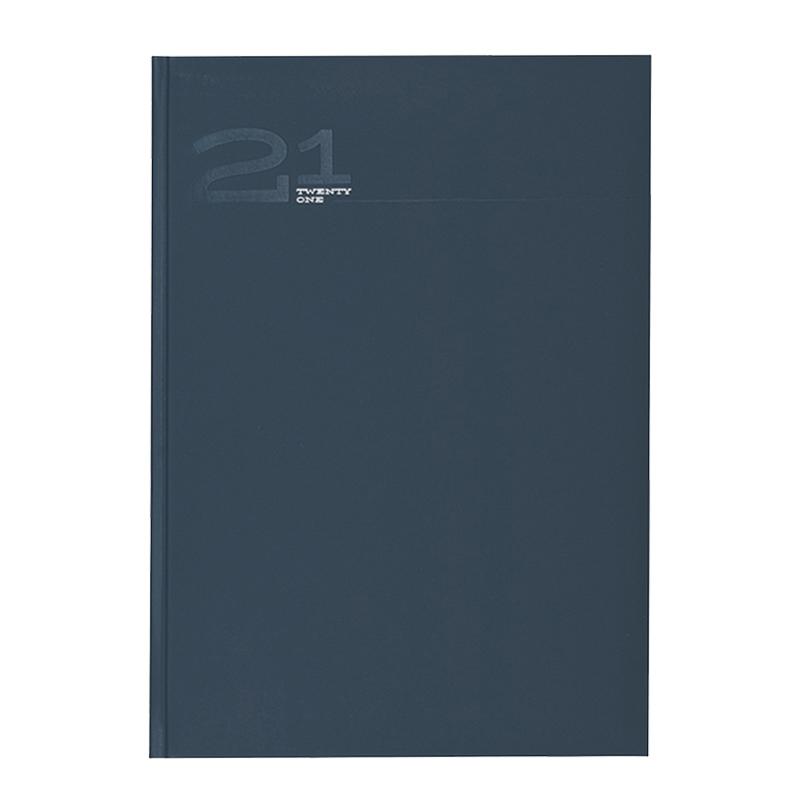 Agenda 410 Matra Blu, saptamanala 17 x 24 cm