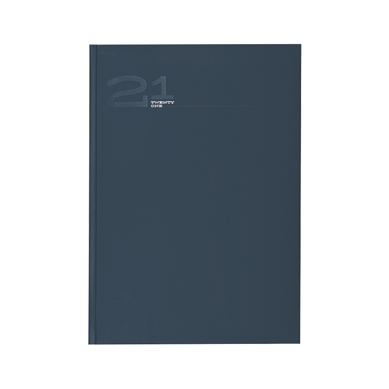 Agenda 460 Matra Blu, zilnica 15 x 21 cm