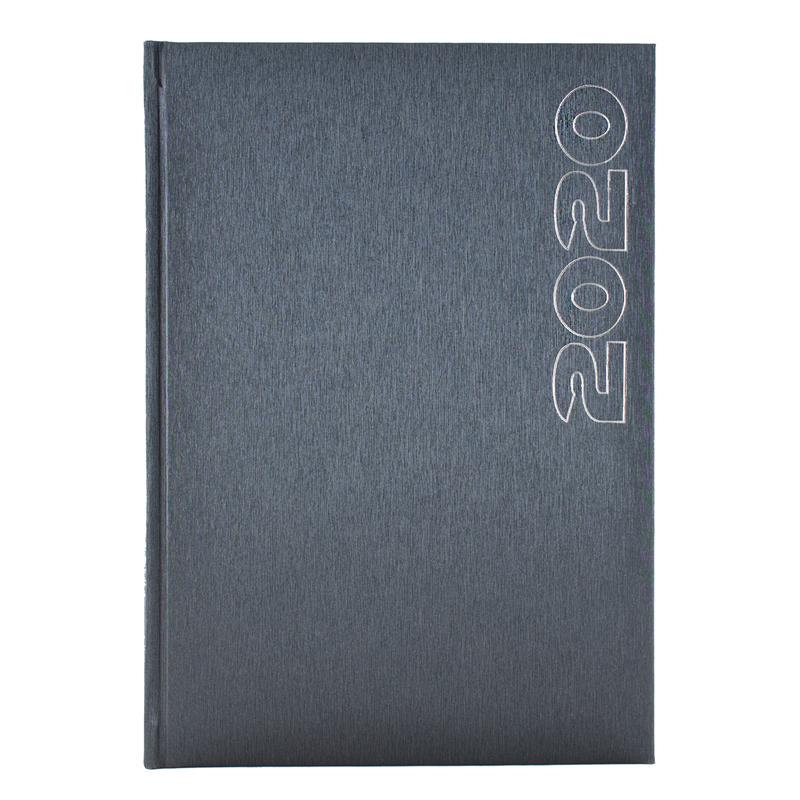 Agenda 460 VEGA , zilnica 15×21 - antracit