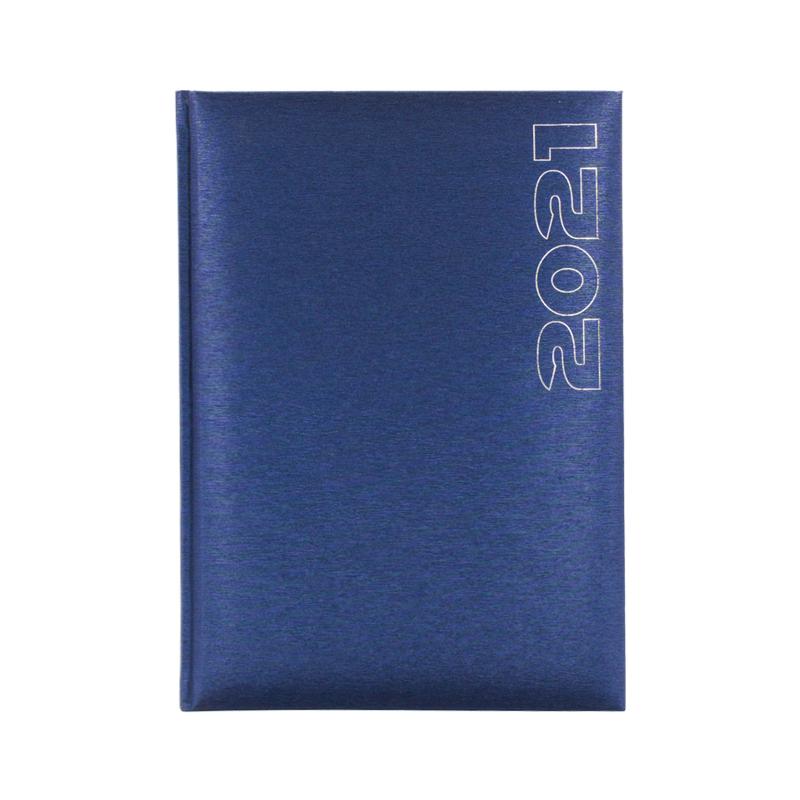 Agenda 460 Vega Blu, zilnica 15 x 21 cm