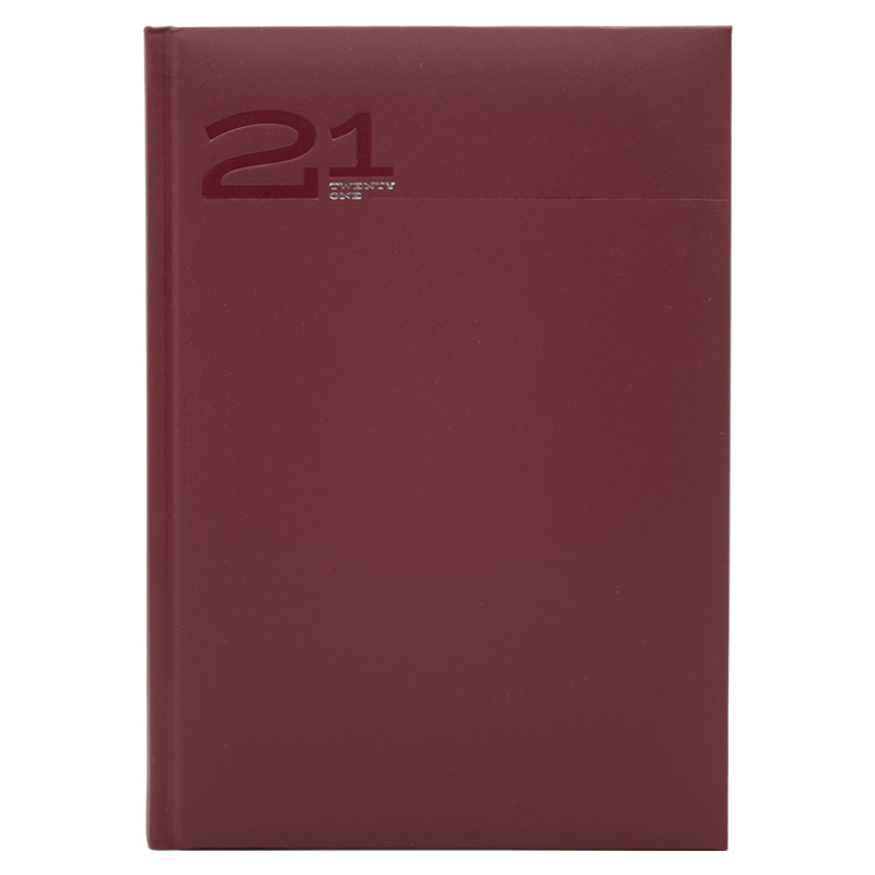 Agenda 512 BIG Matra Bordo, zilnica 21 x 31 cm