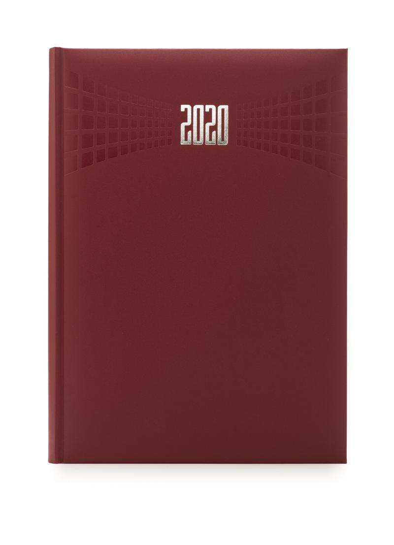 Agenda 512 BIG MATRA, zilnica 21X30 - bordo