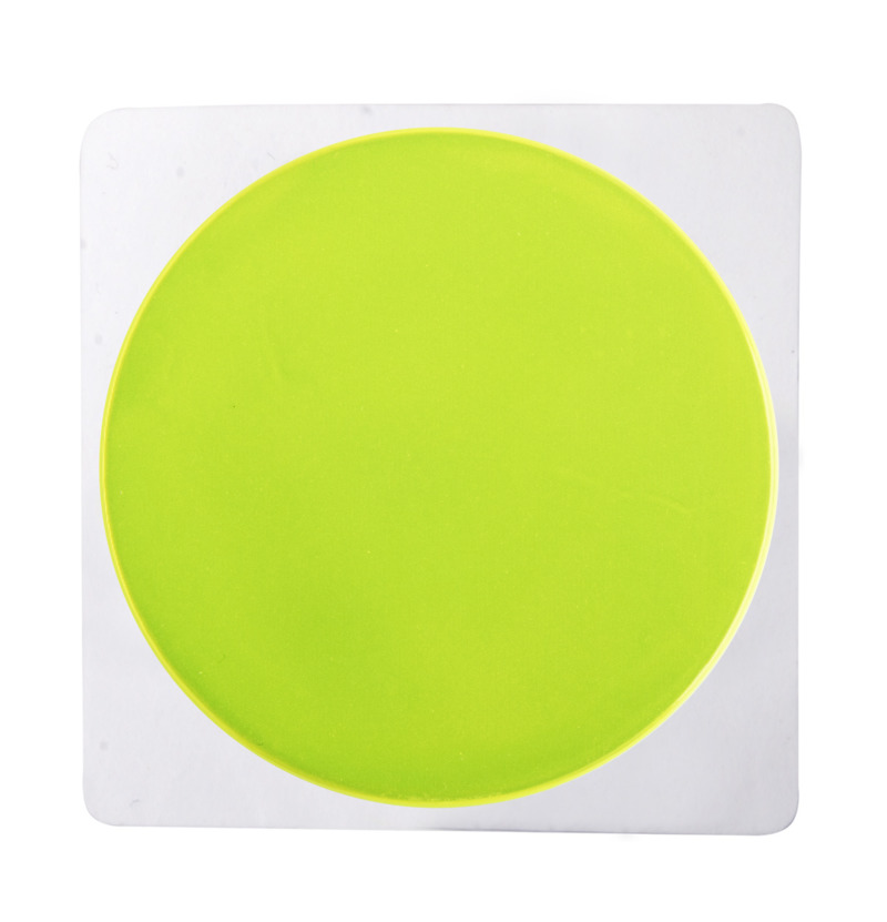 Randid reflective sticker