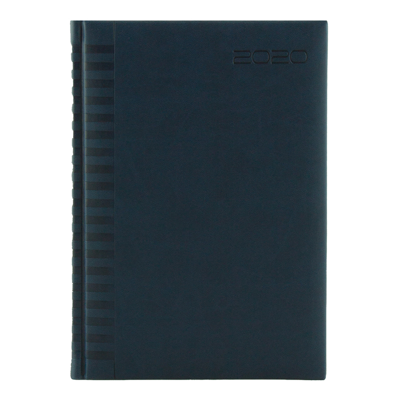 Agenda 477 BRISTOL, SAPT, 21X27 - albastra