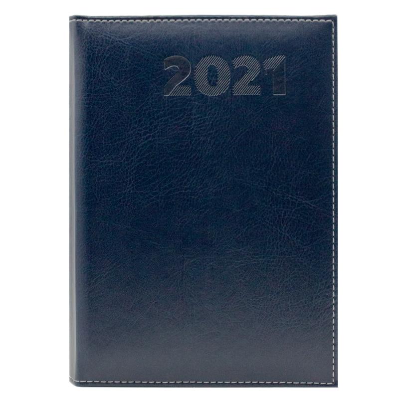 Agenda 477 Sherwood Blu, saptamanala 19.7 x 26.5 cm