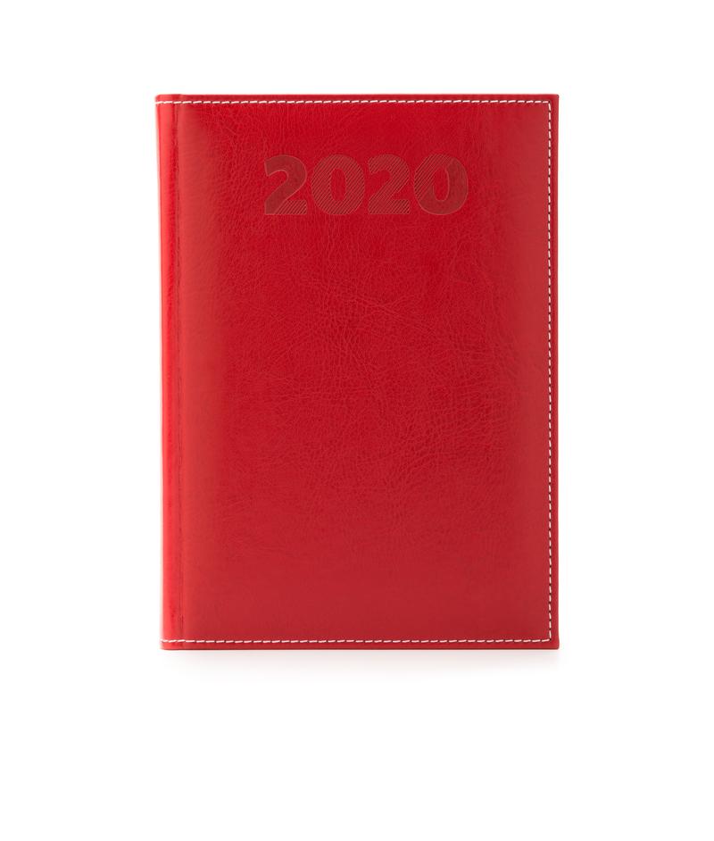 Agenda 477 SHERWOOD, saptamanala 21X27 - rosie