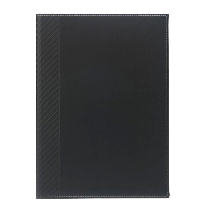 Mapa de lux Cometa Negru, 24 x 33 cm