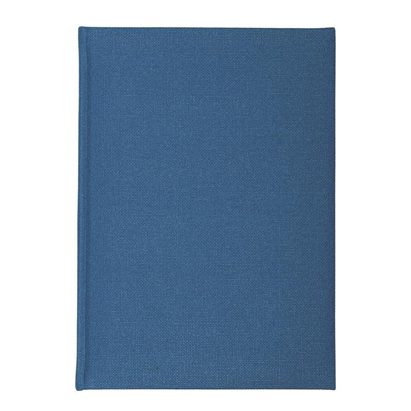 Agenda 449 DELHI BLU, nedatata 17X24 cm