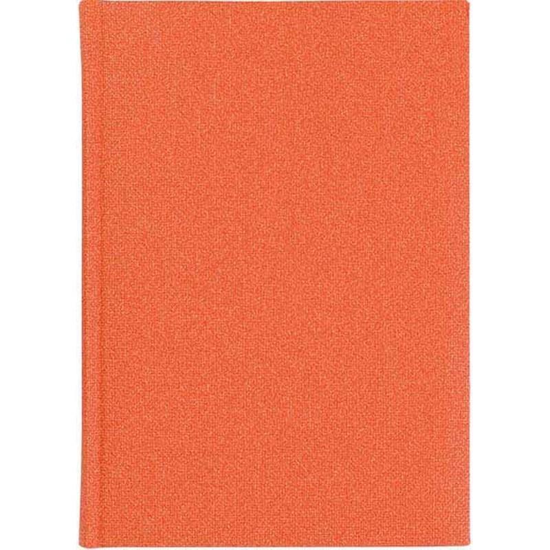 Agenda 449 DELHI, nedatata 17X24 - portocalie