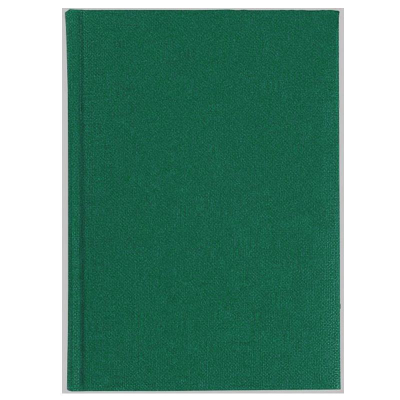 Agenda 449 DELHI, nedatata 17X24 - verde